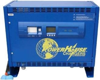 ihf powerhouse charger