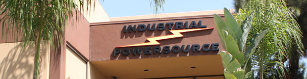 Industrial Powersource